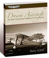Cover of Dream Aircraft by Barry Schiff