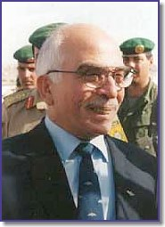 HRM King Hussein