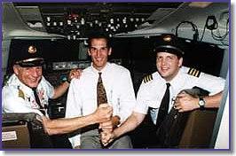 Airline Pilot Uniform Wings – images free download - Bernie Sanders